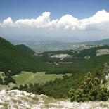 Parchi Basilicata