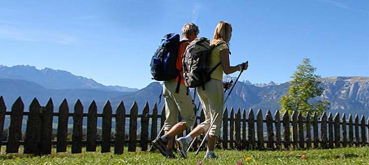 Vacanze in montagna in hotel dotati di tutti i comfort. Lista di hotel in montagna su InYourLife