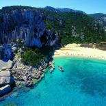 Parchi Sardegna