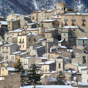 Itinerari alla scoperta della Valle del Sagittario in Abruzzo