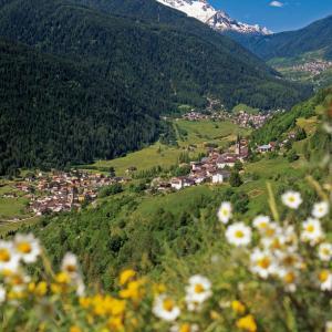 Itinerari gastronomici nelle Dolomiti in Val di Sole