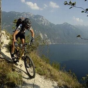 Escursioni in bicicletta a Trento