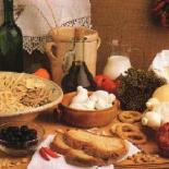 Food products Italy