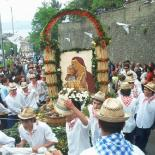 Fairs and folkloristic festivals Latium