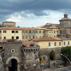 La Corsa dell'Anello Velletri Roma
