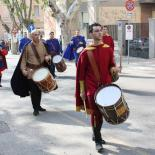 Fairs and folkloristic festivals Italy November