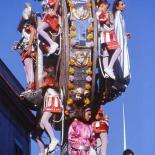 Fairs and folkloristic festivals Sicily