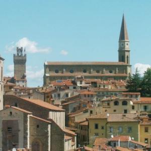 La festa della Santissima Annunziata ad Arezzo