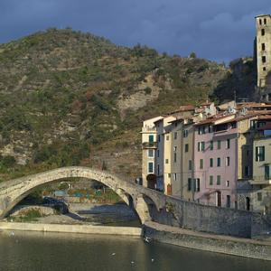 L'alloro di San Sebastiano Dolceacqua