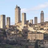 Art and culture Tuscany