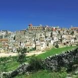 Fairs and folkloristic festivals Apulia