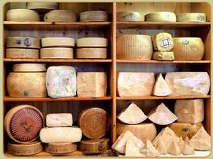 Mille e due formaggi a Mantova