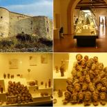 Museums Calabria