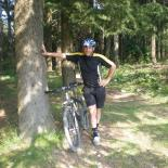 Itinerari in Mountain Bike Toscana