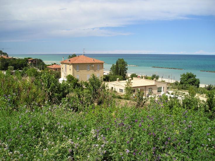 Agriturismo vicino il Mare in Italia