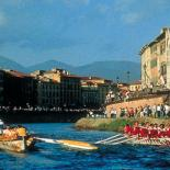 Fairs and folkloristic festivals Italy June