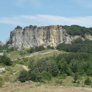 Riserva Naturale Provinciale Alpe della Luna Arezzo