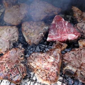 Sagra della bistecca