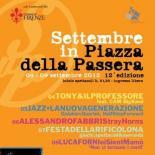 Art and music Firenze