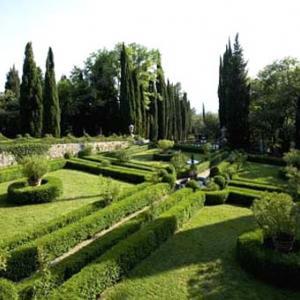 Villa Peyron a Fiesole Firenze