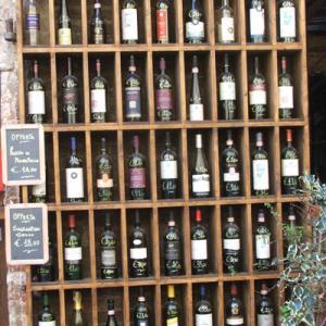 Vini dell'Umbria