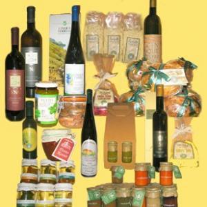 Vini della Liguria