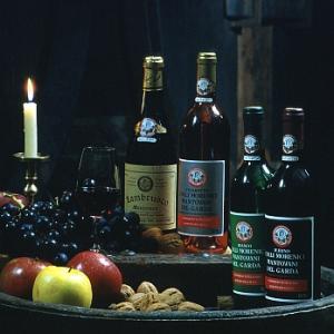 Vini della Lombardia