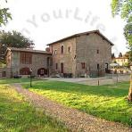 Farm holiday Gubbio