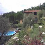 Holiday house Tuscany