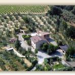 Farm holiday Country Pienza