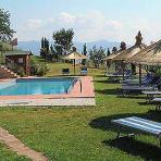 Vacation resort Piedmont